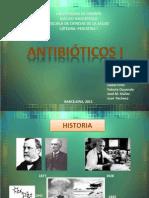 8 Antibioticos I