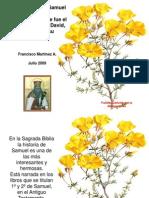 El Santo Profeta Samuel