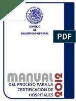 ManualProcesoCERT-2012