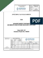 008364-001-DS-I001 Dehydration Switching Valves Datasheet _ Rev B