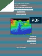 Modelos Digitales de Terreno