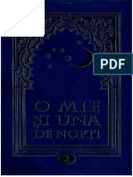 2. O Mie Si Una de Nopti Vol 2 (v. 2.0)