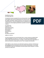 Newsletter of the Pig