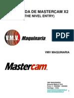 Guia Torno Mastercam