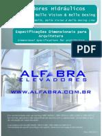 Elevadores Alfabra Datasheets 3162 Daf03e48a7e7c4cb0903fcf3d9b38181