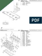 GSX-R750 1996-'99 Parts List