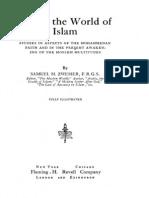 Across the World of Islam