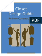 Design a Closet