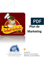 PLAN de MARKETING - Kebab Kebab_Grupo 03_parcial 2