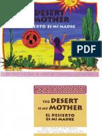 The Desert is My Mother /El Desierto Es Mi Madre by Pat Mora
