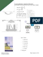 Presion Hidrostatica y Manometros Diferenciales 1Semestre2013