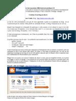 Créer un blog. Journée Juriconnexion 2006