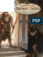 Kathryn Hinds-Ancient Celts (Barbarians!) (2009)