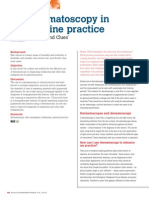 12. Dermatoscopy in Routine Practice Chaos and Clues