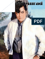 Life of Waheed Murad (in English)