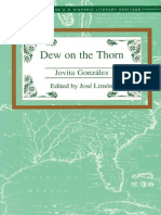 Dew on the Thorn by Jovita Gonzalez