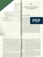03. [só capítulo 5 foi estudado] Semântica - Rodolfo Ilari & João Wanderley Geraldi