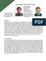 Aerodynamic Challenges of Major Chinese Bridges.pdf