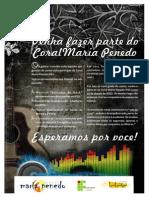 Cartaz Maria Penedo 2013 (2)