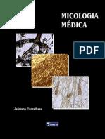 LIVRO - Micologia Médica