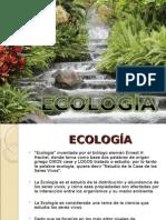 ECOLOGIA!!