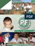 CORPORACIÓN SOCIAL Y EDUCATIVA PAZ Y FUTURO