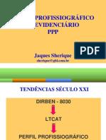 Apresentação PPP - Imprimir para Apostila
