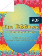 The EGGbees by Olivia Echeverria-Bis