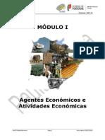 Agentes económcios e atividades económicas