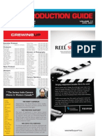 Film Production Guide