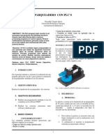 Informe_parqueadero Con Plc