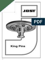 Jost KingPins