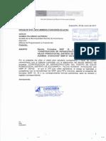 Modelo Formatos 15 y 16 SNIP