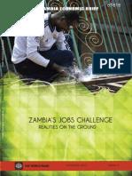Zambia Jobs Challenge