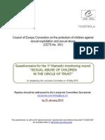 T-ES(2013)03_en 1st ROUND Questionnaire as Finalised