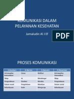VIIIKOMUNIKASI DALAM PELAYANAN KESEHATAN.pptx