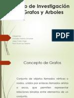 Trabajo de Investigación de Grafos y Arboles.pptx