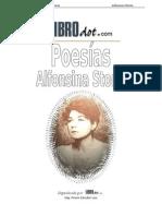 Antologia Alfonsina Storni