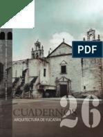 Los Antecedentes Europeos de Las Haciendas Yucatecas