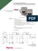 AC4100 Series