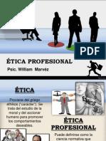 Presentacion Etica Profesional