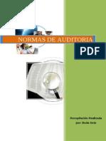Normas de Auditoria en Venezuela -VigenciaNIAS