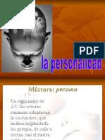 MS112 - Clase 1. Personalidad