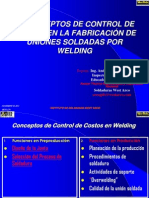 2. PRESENTACIÓN CONTROL COSTOS-MEDELLÍN-2012