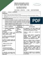 Plan Mensual de Ofimatica Nuevo 1RO
