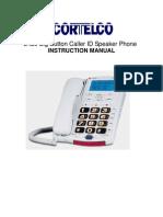 cortelco2420