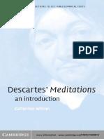 Descartes' Meditations - An Introduction