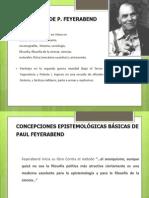 111 Paul Feyerabend
