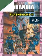 Paranoia XP - Flashbacks II