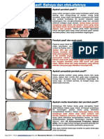 Perokok Pasif- Bahaya Dan Efek-Efeknya - MedicineNet